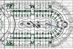 Hotel Design - Plan