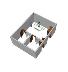 Radiologie Zimmer