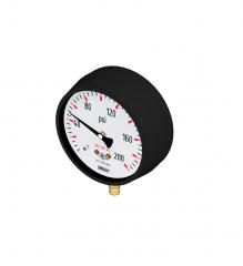 Pressure gauge sketchup model
