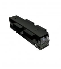 Freizeit-Fahrzeug SketchUp-Modell