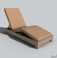 Classic Outdoor Chair 64