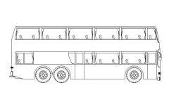 Doppeldecker-Bus