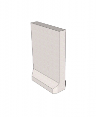 T mauer SketchUp-Modell