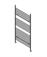 Heated towel rail 3D models