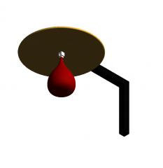 Speedball RFA model