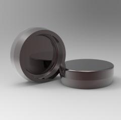 Solid-works 3D CAD Model of Caps Accessories for actuators, Size=25    d=M6D=11