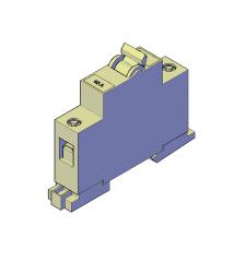 Fuse 3D CAD block