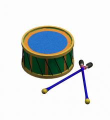 Toy Trommel