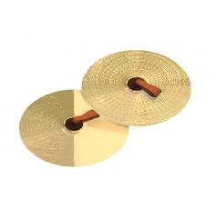 Cymbals 3D MAX BLOCK