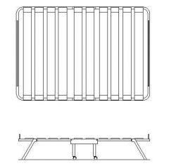 Furniture - Bed Frame