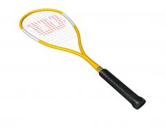 Modello di Sketchup della racchetta da squash