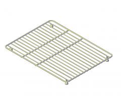 Rejilla de secado 3D Bloque CAD