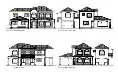 Mansion Design