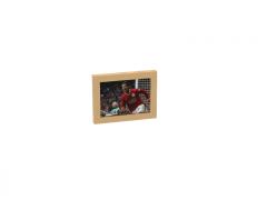 Wall Frame A5 Size sldrpt model