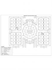 Apartment Buildings 2  up to 8 Levels_Ground Floor Electrical Plan. dwg