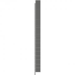 Angle steel column revit family