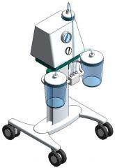 Aspirator, Surgical