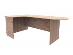 Office desk revit model