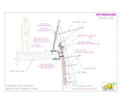 Conceptions de revêtement de pont pour les ponts existants et neufs_4 .dwg