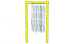 竹のカーテン(137)SKP