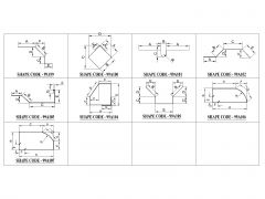 Bar Shapes for Reinforcement Drawings .dwg-11