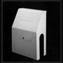 Baseboard End Valve Cover_J-Series-JA-14 Revit