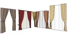 ベーシックカーテンコレクション(299)SKP