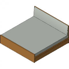 Bed Collection Revit