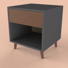 Bed table sldprt model