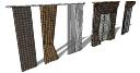 Schlafzimmer Vorhang Vorhänge (230) skp