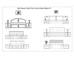 Beds Front_Taj-007