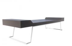 Bench Sled Base revit model