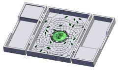 Board Game Solidworks Model