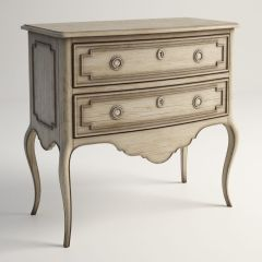 Classic Furniture Brittany Drawer Chest (Max 2009)
