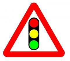 UK Road Signs (single 1)