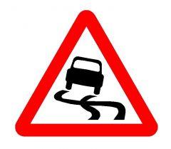 Segnali stradali del Regno Unito (singolo 2)