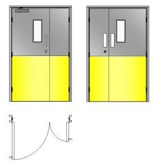 Doors Healthcare (single4)