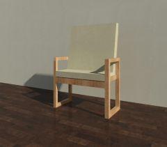 Chair Revit Family
