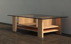 Coffee Table Revit Family