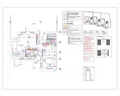 Canadian Style Small House Design .dwg-5