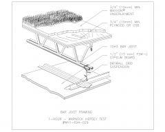 Cast Concrete Underlayment .dwg-3