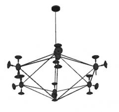 Потолочный светильник hf5 skp