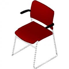 Chair Multi Purpose Revit