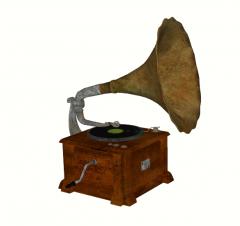 古典音乐播放器skp