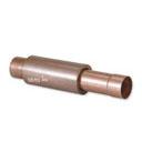 Compensator Metraflex High Pressure Compensator-HPFF3 Revit