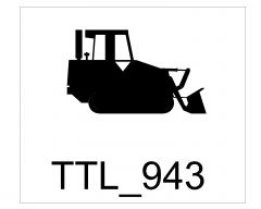 Construction Vehicles for Services .dwg_21