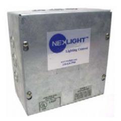Panneau de commande NexLight-NX-10-Flush Revit