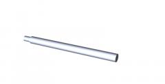 Förderzylinderstange Modell in Solidworks