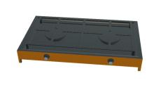クッカーIPTモデル