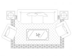 Couch Set ASAAS Design .dwg_31